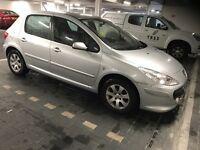 06 Peugeot 1.6 diesel hdi mot to 06/2018