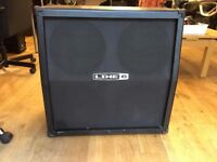 LINE 6 Cab Amplifier