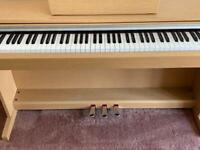 Yamaha Arius electric piano 141-C