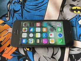 iPhone 5 02 / Giffgaff 16GB Good condition