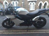 Honda CBR 600F 2013 Low Milage, Very good condition!