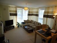 Stunning Bright Double Bedroom En suite in Modern Flat West Granton