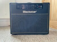Blackstar HT20 Studio 20 1x12 Combo Electric Guitar Amp