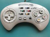 Super Nintendo joy pad