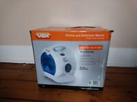 Vax Kitchen and Bathroom Master Steam Cleaner for sale