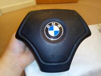 BMW Steering Wheel Airbag