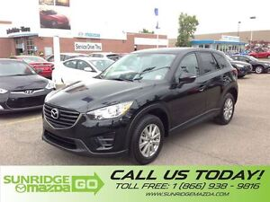 2016 Mazda CX-5 LIKE NEW, LOW KMS, CRUISE CONTROL, BLUETOOTH, BL