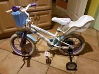 """Frozen bike 14"""""""