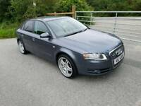 2006 Audi a4 2.0 tdi 6speed fsh!