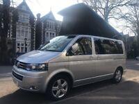 VW DSG Campervan New Conversion Low Miles!