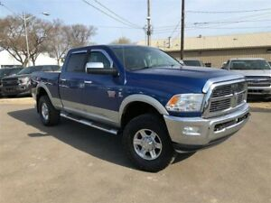 2010 Dodge Ram 3500 Laramie Longhorn | Heated/Cooled Seats | Nav