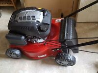 Mountfield SP454 Petrol Lawnmower 2015 Model