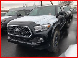 2019 Toyota Tacoma SR5 V6 BEST IN CLASS !
