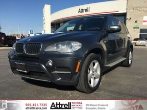 2012 BMW X5, Backup Camera, Navigation, Bluetooth