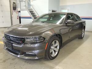 2015 Dodge Charger SXT, BLUE TOOTH, HEATED SEATS, ALLOYS