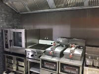 HENNY PENNY CHICKEN SHOP / PIZZA SHOP PACKAGE (Finance & Lease options available ) FREE UK Delivery