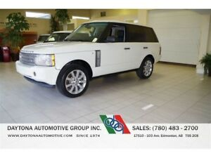 2007 Land Rover Range Rover SOLD!