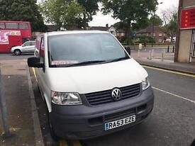 Vw transporter Ideal for camper van Conversion