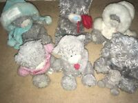 Me2u Bears set