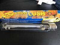 Grow lush professional growers light bulb
