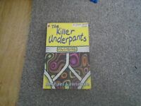 The Killer Underpants Book