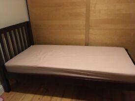 Single bedp