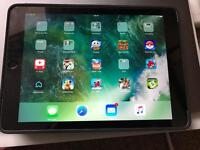 iPad Air 2 128Gb looking to swap for 128gb pro plus cash to you