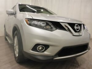 2015 Nissan Rogue SV No Accidents Bluetooth Rear Camera
