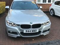 BMW 320i M Sport XDrive Automatic