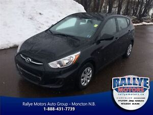 2016 Hyundai Accent GL, Fully Equipped, Huge Warranty
