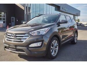 2014 Hyundai Santa Fe 2.0T | PANO SUNROOF | LEATHER