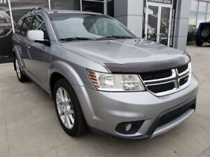 2015 Dodge Journey R/T| Leather| Heated Seats| UConnect Touchscr