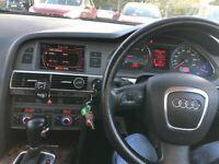 Audi a6 quattro estate 3.0 diesel