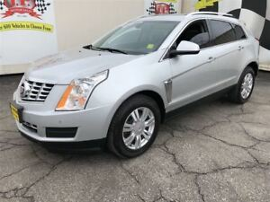 2014 Cadillac SRX Luxury, Auto, Navigation, Leather, AWD