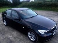 2008 BMW 320D SE