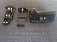 FOR SALE BG-1F-Battery-Grip-Replacement-DSLR-Battery-Grip-for Canon 550D 600D 650D 700D £15