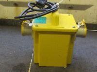 110 volt Transformer 1.5kvh