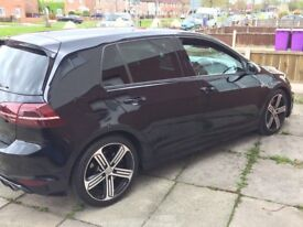 Golf R Remapped stage 2