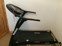 Reebok ZR9 Treadmill (Argos RRP: £799.99)