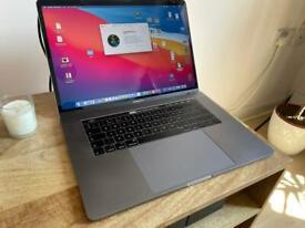 Apple MacBook Pro 2019 i9 Radeon VEGA 20