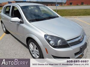 2008 Saturn Astra XE ** CERT & E-TEST ACCIDENT FREE ** $3,999