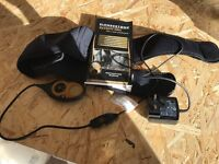 Slendertone system-Abs one for men and one women