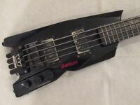 Westone Quantum X850 headless bass - 1984