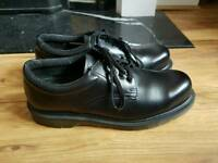 Men's Dr Martens Steel Toe Safety Shoe UK 9