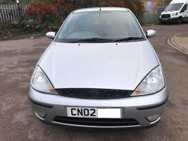 Lovely, reliable Ford Focus, Silver, Automatic, Low Mileage for age . Great condition. LX model