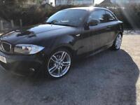 BMW 1 Series 120i M Sport - (61 plate)