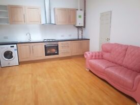 Spacious 3 bedroom flat for rent with a beautiful view!