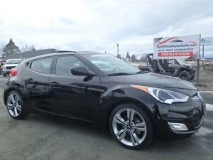 2013 Hyundai Veloster SOLD!!!!!!!!!!!   TECH! NAVI!! CERTIFIED!