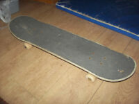 Used Skateboard in Good Condition