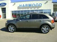 2013 Ford Edge Limited,AWD,NAVIGATION